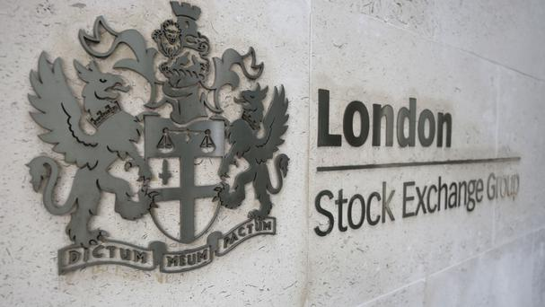 The FTSE 100 Index remained above the psychologically important 7,000 mark, closing down 6.43 points to 7,020.47