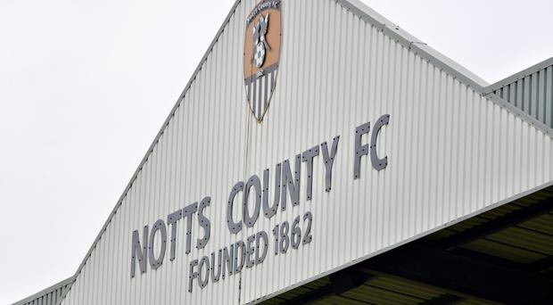Founded in 1862, Notts County is England's oldest football league club