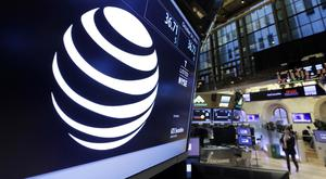 Over the weekend telecom giant AT&T agreed to pay 85.4 billion dollars for Time Warner (AP)