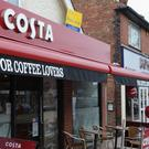Like-for-like sales at Costa continued to bounce back, growing 2.3% in the period