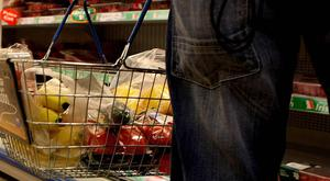The chairman of Tesco has warned food prices are