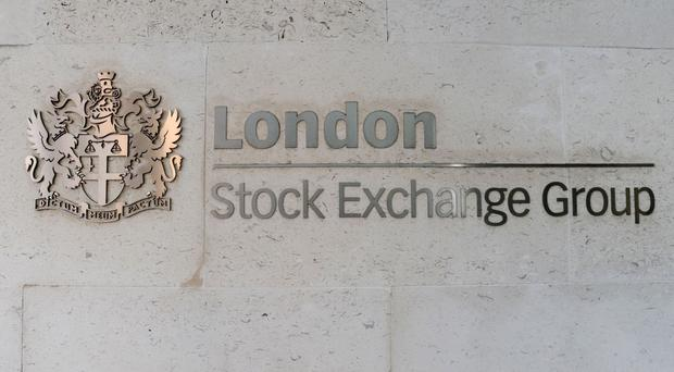The FTSE 100 edged back above the 7000-point mark, rising 0.5% to around 7018 points