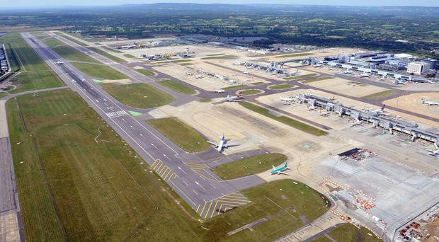 Mark Tanzer of travel association Abta said there is a clear case for increasing capacity at Gatwick as well