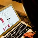 Women's clothing stores have been among the hardest hit by the rise in online shopping