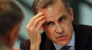 Mark Carney says the market may misinterpret Britain's economic prospects as it disentangles itself from the EU