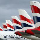 British Airways flight from San Francisco to Heathrow diverted