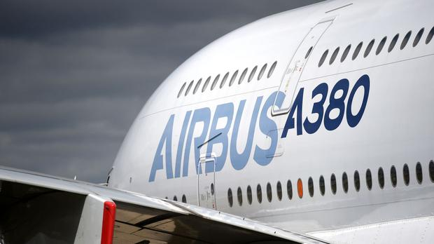 Airbus has a backlog of more than 6,700 aircraft, reflecting a