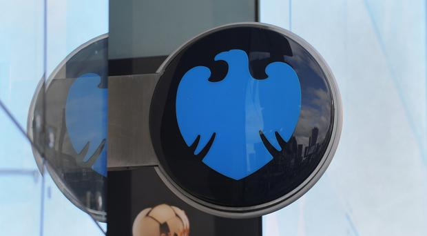 Barclays' statutory profit before tax was up 35% to £837 million in the third quarter