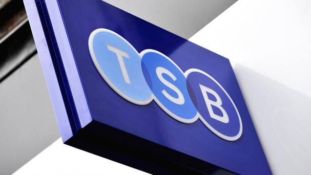 TSB chief executive Paul Pester said Sabadell was