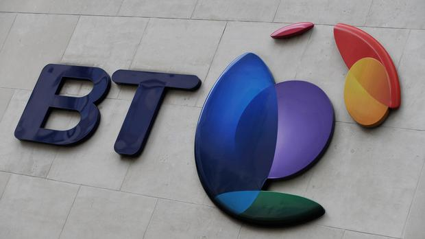 BT Group -2.4% despite fiscal Q2 beat, raised dividend