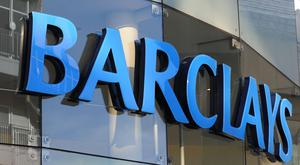 Barclays was the biggest riser on the top-flight index