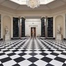 H&J Martin's refurbishment of Mount Stewart won an award from the Royal Institution of Chartered Surveyors