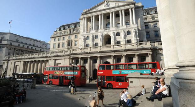 Economists predict the Bank of England's Monetary Policy Committee will hold rates at 0.25%