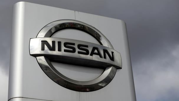 Nissan has announced it will build two new models in Sunderland