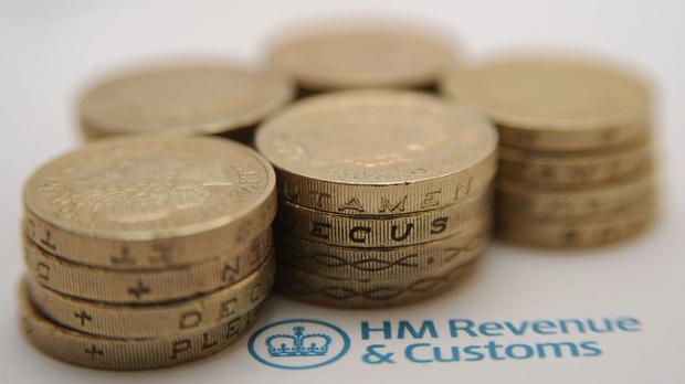 HMRC chasing £1.9bn unpaid tax from richest people