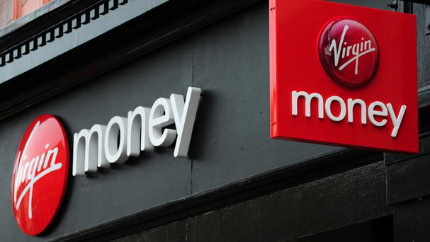 Virgin Money said the Brexit vote had failed to dent borrower appetite