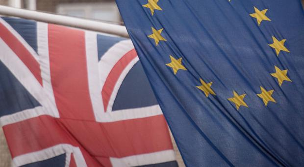 Northern Ireland's main unionist parties snubbed the Brexit talks