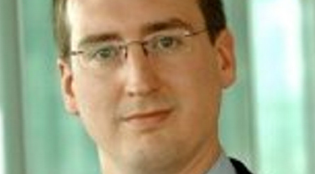 Impact: Rob Dobson of IHS Markit