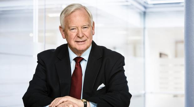 Sir John Parker says diversity in the boardroom makes commercial sense