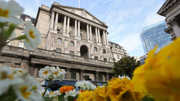 The Bank of England will hold interest rates at 0.25% until the second half of 2019, the NIESR believes