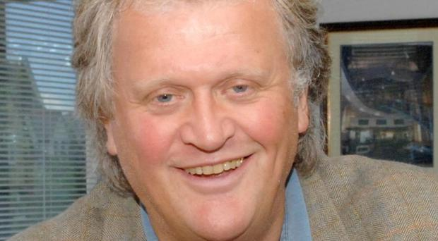 Wetherspoon chairman Tim Martin said the 'ultimate sanction' lies in the hands of British consumers