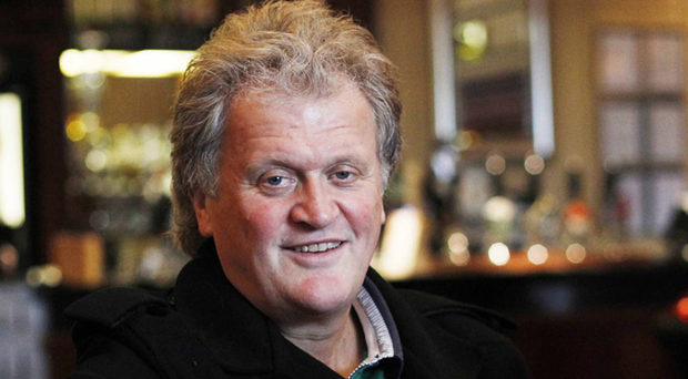 Tim Martin wants to see one of Wetherspoon's new Belfast pubs open by March