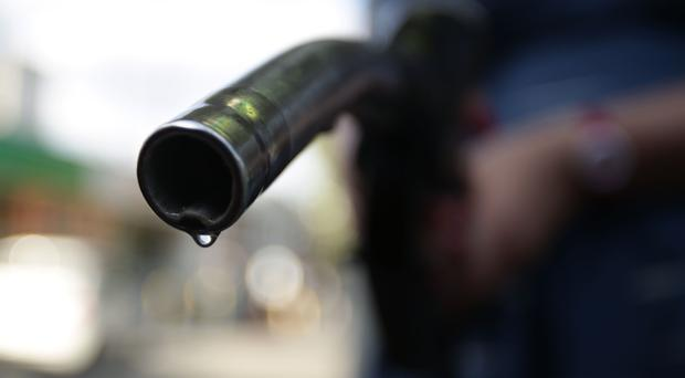 Petrol prices have risen due to the weak pound