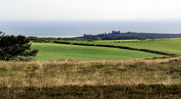 The mine is to be built near Whitby in North Yorkshire