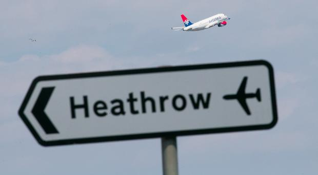 A Labour MP said the party offers the false comfort of the moral high ground by its positions on major infrastructure projects such as a new runway at Heathrow