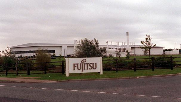 Workers at IT giant Fujitsu are to strike over pay and job security