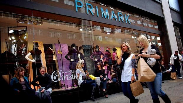 Primark owner AB Foods saw shares jump 6% higher as it posted a 5% rise in underlying pre-tax profits