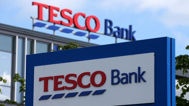 Tesco Bank did not disclose the total amount stolen, adding that the incident is being treated as a