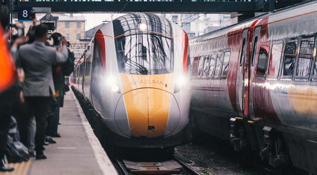 Virgin Trains plans to hold recruitment events in prisons across the UK every three months