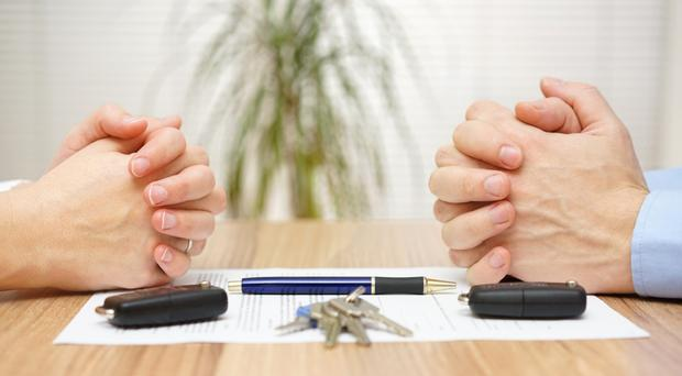 Specialist advice is essential in the event of a marriage breakdown where a business is involved