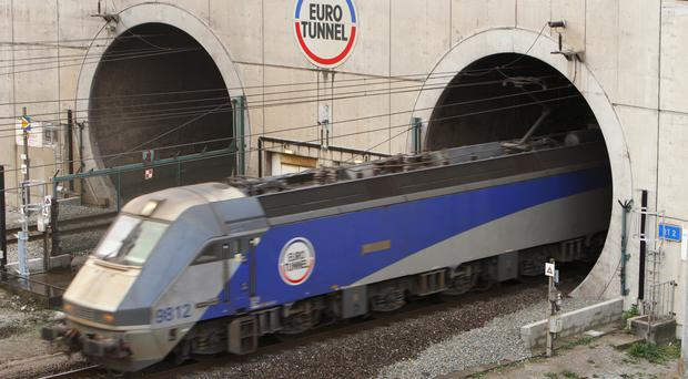 The study assessed the economic contribution of the Channel Tunnel to trade and tourism, and its role in the UK's economic growth