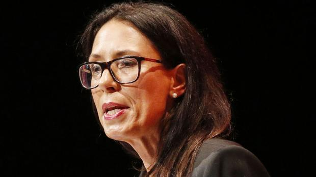 Debbie Abrahams said Labour will address issues such as self-employed workers not being eligible for sick pay or paternity pay