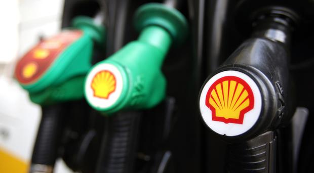Economists are predicting that a jump in petrol and diesel prices will push up the cost of living