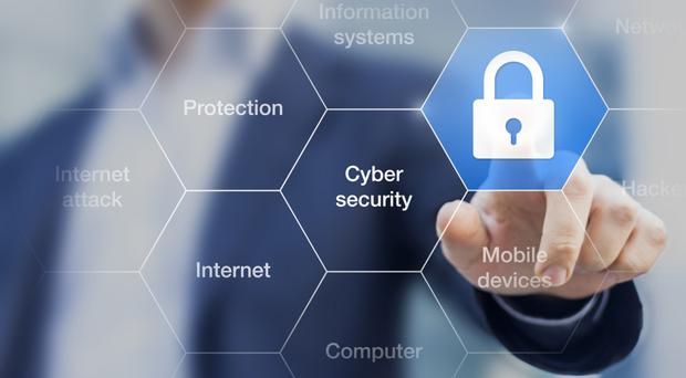 Firms and clients need to up their security
