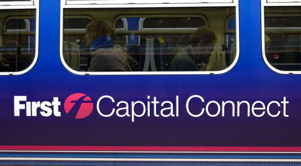 FirstGroup has seen a dip in rail passenger numbers