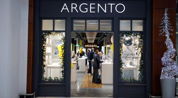 Argento is set to add another outlet to its growing portfolio.