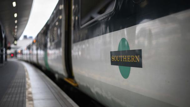 The RMT union is involved in a long-running dispute with Southern Railway over changes to the role of guards