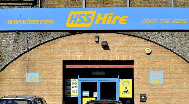 An activist investor had called on Speedy Hire to oust its executive chairman and merge with rival HSS Hire