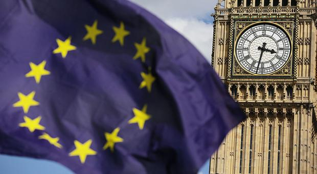 New figures show the number of EU citizens working in the UK