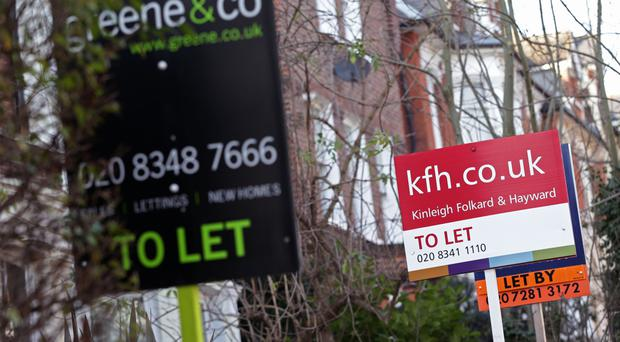 The Bank of England's Financial Policy Committee will be granted new powers next year to place limits on buy-to-let mortgage lending