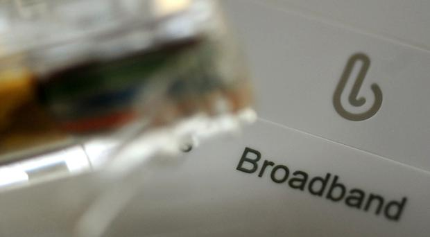 Speeds quoted in broadband adverts need apply to a minimum of 10% of customers