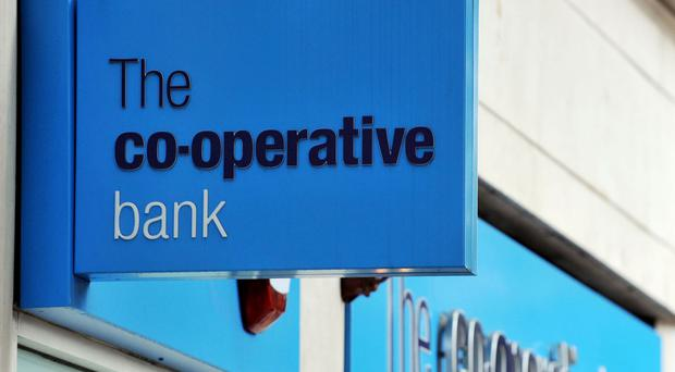 The Co-operative Bank is cutting jobs in the North West
