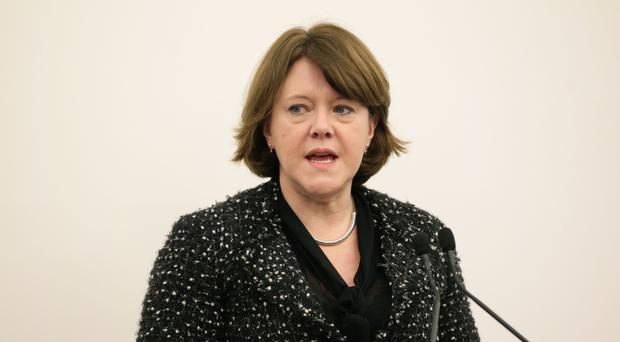 Maria Miller is chair of the committee