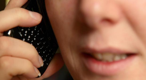 Nearly 11 million pensioners are targeted every year by cold callers, the Government says