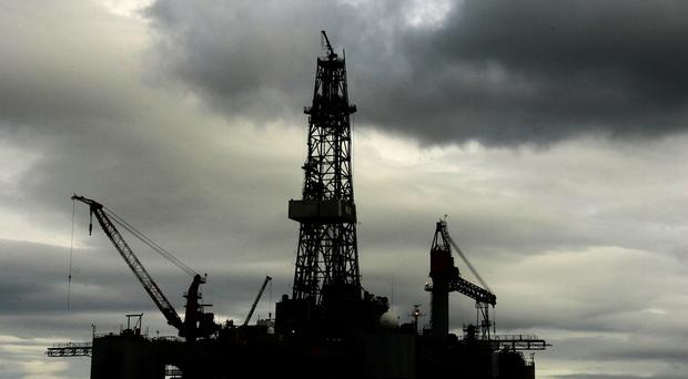 The oil and gas industry would only survive with government intervention, said 55% of workers surveyed