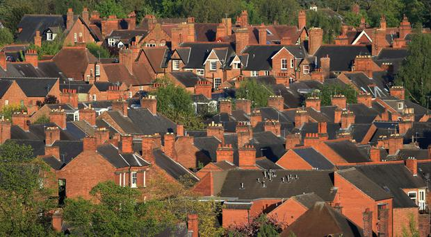 Tory councils have granted 75% of major residential planning applications in the past year, research shows